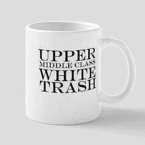white trash products Mug