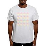 Cupcakes Light T-Shirt