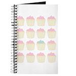 Cupcakes Journal