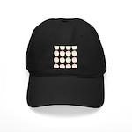 Cupcakes Black Cap