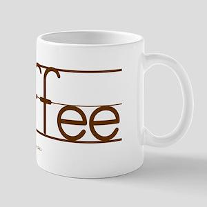 Teacher's Coffee-1 Mug