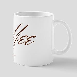 Coffee-2 Mug