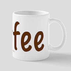Coffee-3 Mug