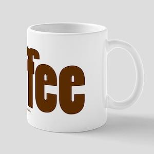Coffee-11 Mug