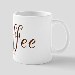 Coffee-12 Mug