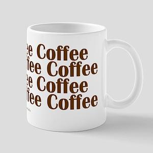 Coffee-15 Mug