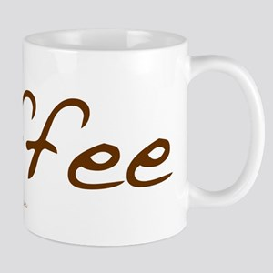 Coffee-16 Mug