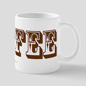 Coffee-18 Mug
