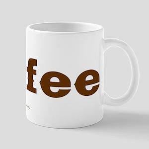 Coffee-19 Mug