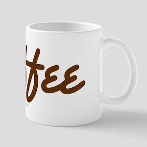Coffee-21 Mug