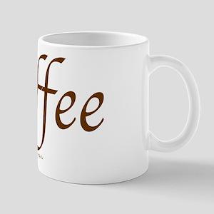 Coffee-25 Mug