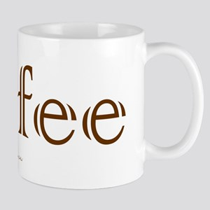 Coffee-28 Mug