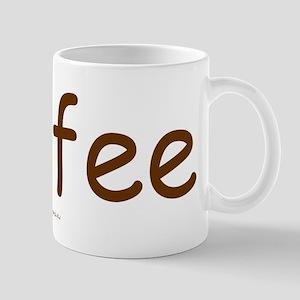 Coffee-29 Mug
