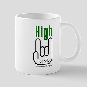 FoCoDe-High? Mug
