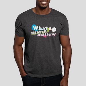 Marshmallow for lt garments copy T-Shirt