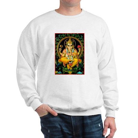 Lord Ganesha Sweatshirt