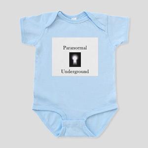 Paranormal Underground Infant Bodysuit