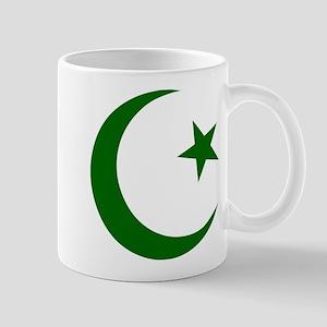 Pakistan Mug