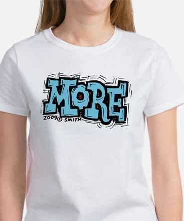 More Women's T-Shirt