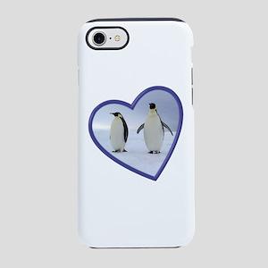 Emperor Penguins iPhone 7 Tough Case