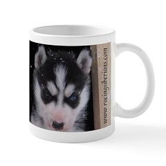 MCK Siberian Huskies Puppy Mug