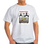 Keeping It Reel Light T-Shirt