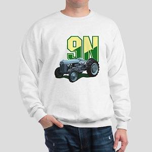 The 9N Sweatshirt