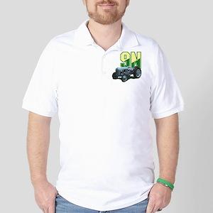 The 9N Golf Shirt