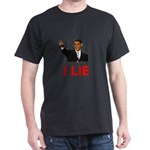 I Lie Dark T-Shirt
