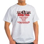Fuhgeddaboudit Light T-Shirt