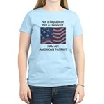 Amrican Patriot Women's Light T-Shirt