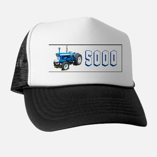 Ford tractor Trucker Hat