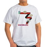 Waterloo, Waterloo Light T-Shirt