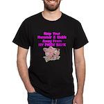 Keep Your Hammer & Sickle Awa Dark T-Shirt