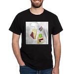 NC Tea Bag Dark T-Shirt