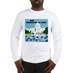 2009 Washington Tea Party Long Sleeve T-Shirt