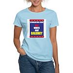 Red White & Baloney Women's Light T-Shirt