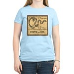 9 Principles 12 Values Women's Light T-Shirt