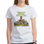 Where's the ONE for me? Women's T-Shirt