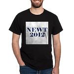 NEWT 2012 Dark T-Shirt
