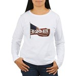 1-20-13 Women's Long Sleeve T-Shirt