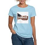 1-20-13 Women's Light T-Shirt