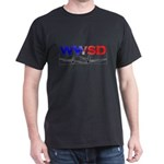 What Would Sully Do Dark T-Shirt
