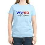What Would Sully Do Women's Light T-Shirt
