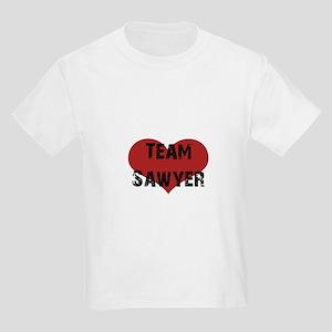 Team Sawyer Kids Light T-Shirt