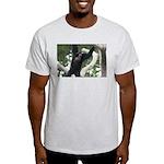Howler Monkey Light T-Shirt