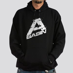 A-Basin Design For Dark Hoodie (dark)