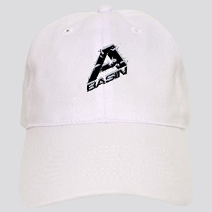 A-Basin Snow Capped Logo Cap