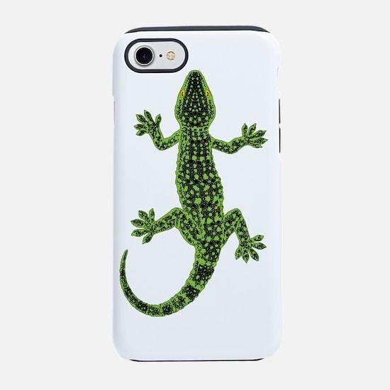 Gecko iPhone 7 Tough Case
