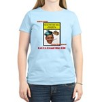 Read the Bill Women's Light T-Shirt